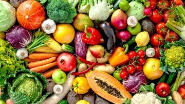 Brasil produz alimentos vegetais sem resíduos de pesticidas